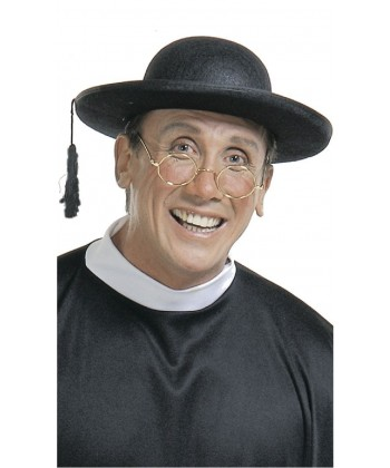 Chapeau de prêtre