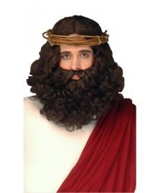 Perruque de Prophète