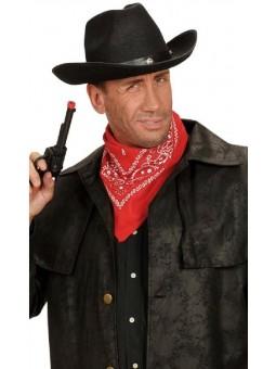 Bandana de cowboy rouge