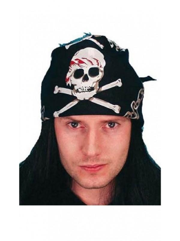 Bandana de pirate