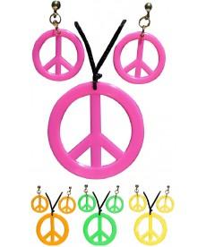 Kit bijoux hippie