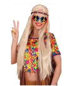Lunette hippie pour femme