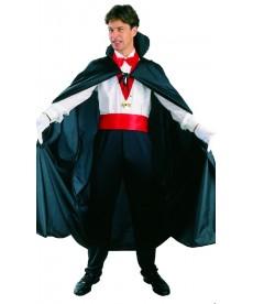 Déguisement de Dracula - La cape