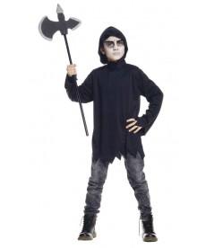 déguisement halloween enfant