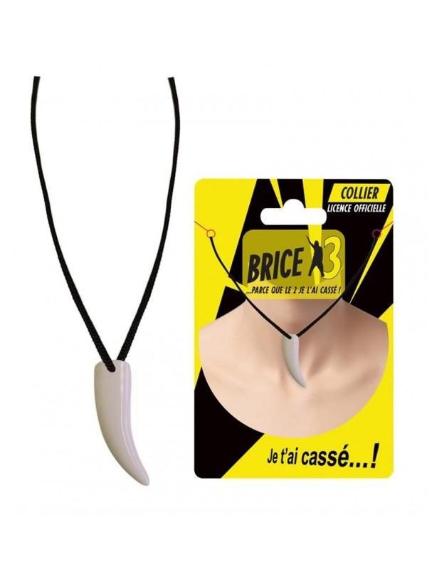 Le collier Brice de Nice