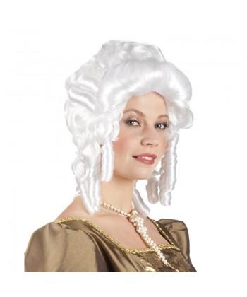 Perruque de reine