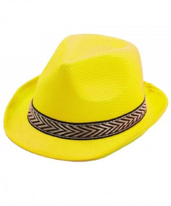Chapeau jaune brice de nice