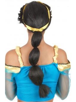 Perruque de jasmine