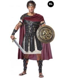 Déguisement de gladiateur romain XL (LUXE)