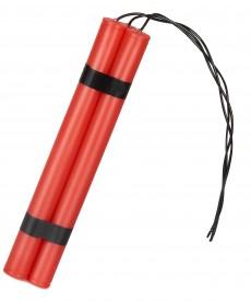 baton de dynamite