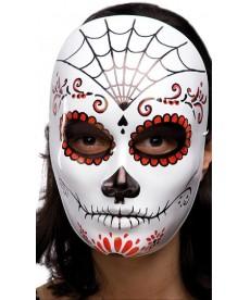 Masque Mexique Femme