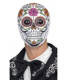 Masque Mexique Homme