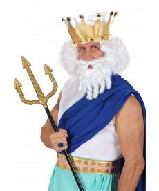 Perruque de Zeus