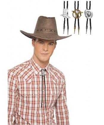 Cravate de cowboy