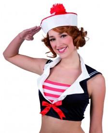 Bob marin femme