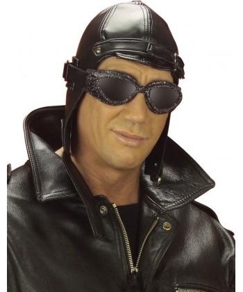 Bonnet d'aviateur