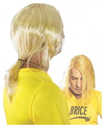 "La perruque ""surfeur"""