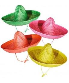 Sombrero mexicain uni