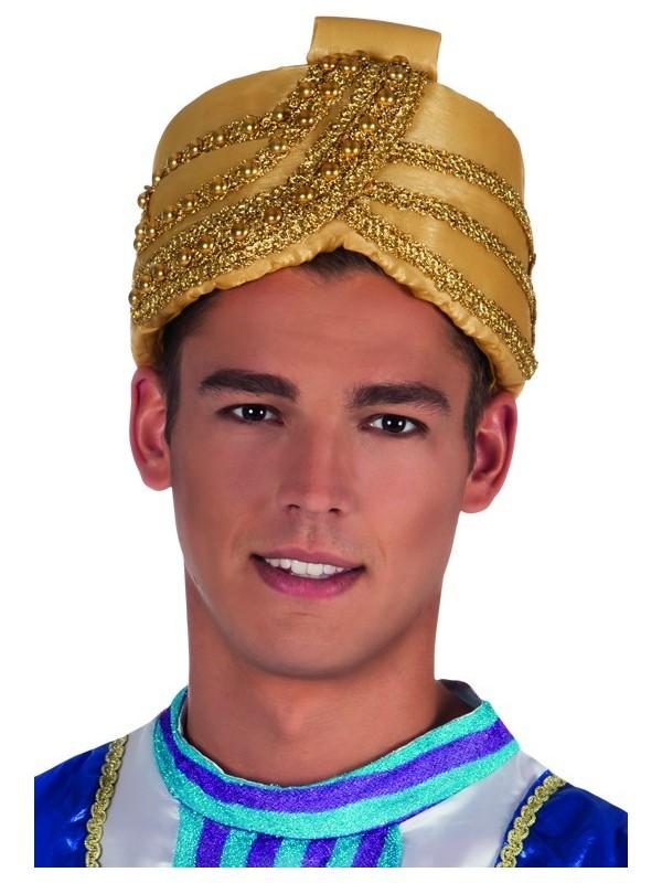 Chapeau de sultan
