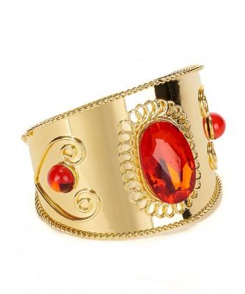 Bijoux femme orientale