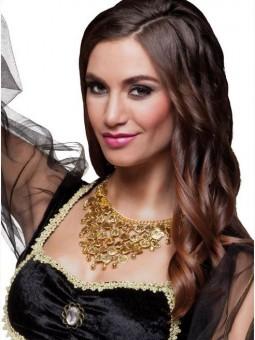 Collier oriental femme