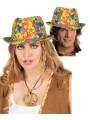 Chapeau hippie pas cher