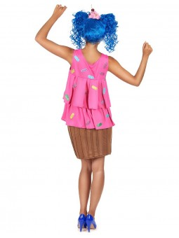 déguisement cupcake gateau