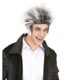 Perruque de loup garou
