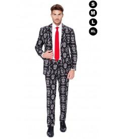 Costume Mr. skeleton Opposuits™
