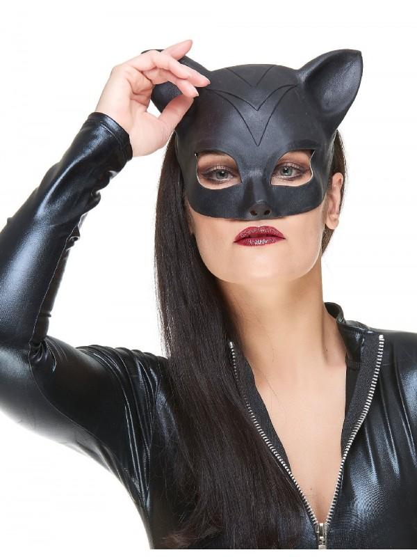 Masque de cat woman