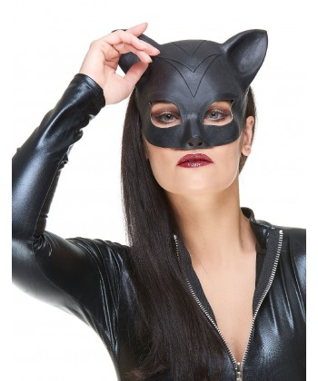 Masque de cat woman
