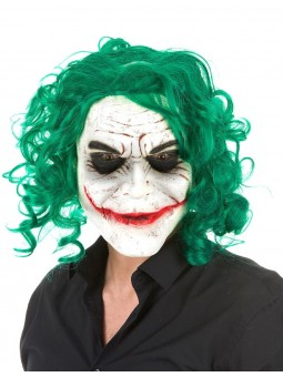 Masque Le Joker Batman