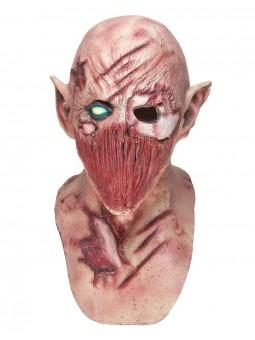 Masque de démon halloween