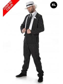 Déguisement Al Capone (XL)