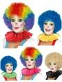 collerette de clown