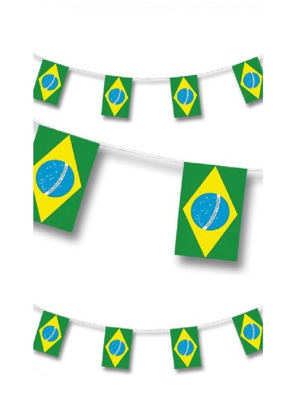 Guirlande Brésil