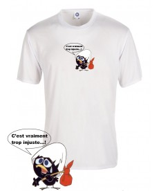 Tee shirt caliméro