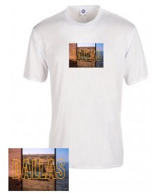 Tee shirt Dallas