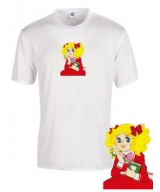 Tee shirt candy récré A2