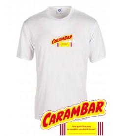Tee shirt Carambar