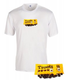 Tee shirt MetMs treets