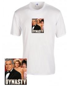 Tee shirt Dynasty