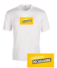 Tee shirt tv