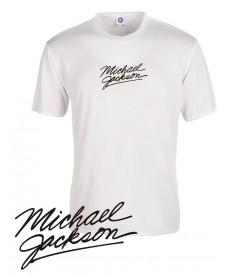 Tee shirt Mickael Jackson