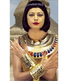 Set de bijoux égyptien