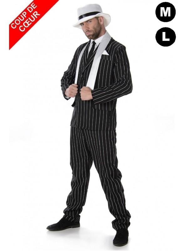 Déguisement Al Capone