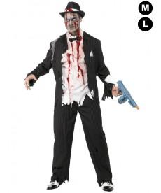 Déguisement Halloween Al capone