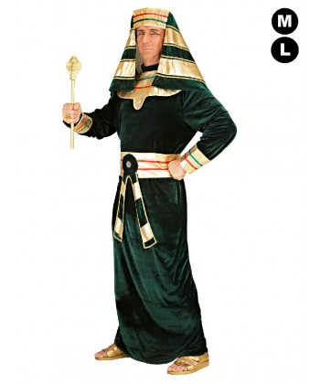 Déguisement de Roi d'Egypte