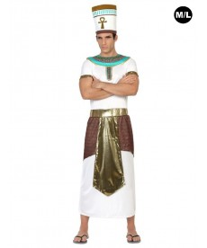 Déguisement egyptien homme pharaon