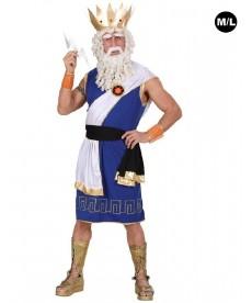 Mythologie - Déguisement de Zeus